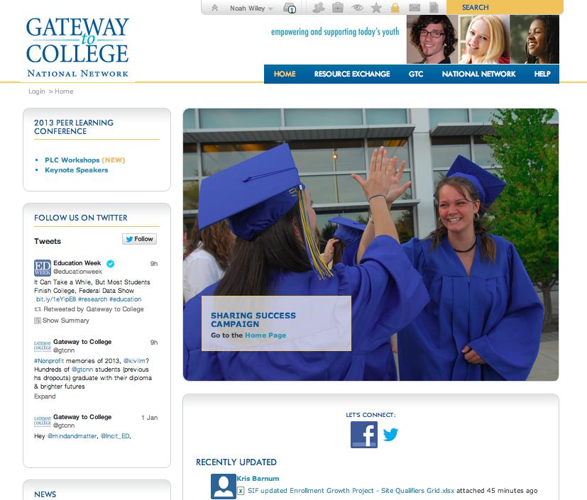 Gateway Live
