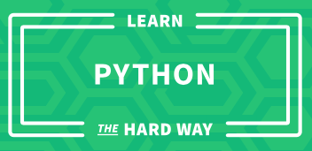 Python the Hard Way